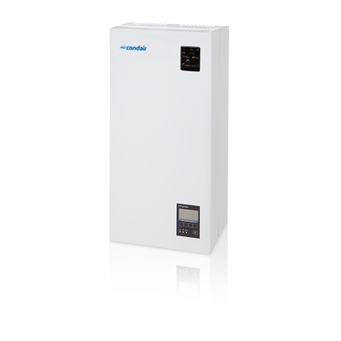 Steam Humidifier with Electrode Heating Condair CP3.Mini